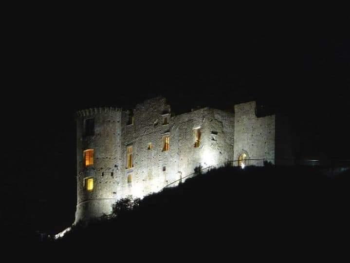 Castello Madrignano