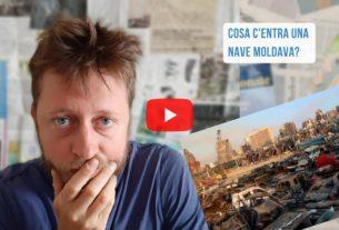 Esplosione a Beirut: i nuovi retroscena – Io Non Mi Rassegno #196