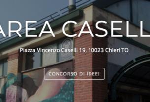 Area Caselli-Centro Giovanile Chieri
