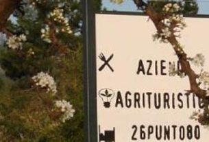 Azienda Agrituristica 26punto80