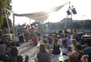 Beeyourconcert: ti piacerebbe ospitare un concerto ecologico e solidale a casa tua?