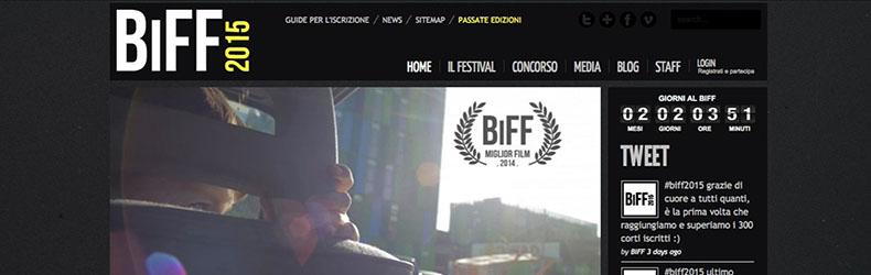 Bibbiena Film Festival