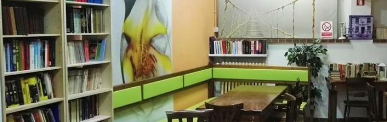 Biblioteca Condivisa di Mirafiori Sud