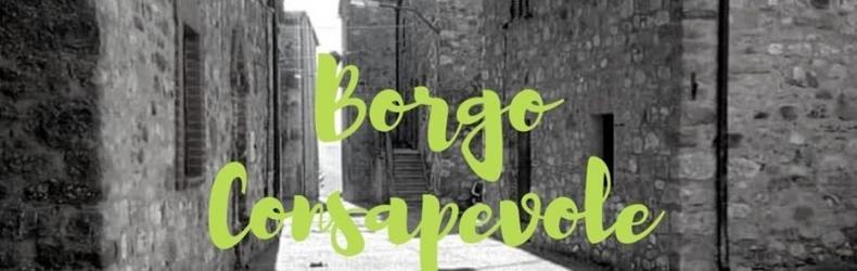 Borgo Consapevole