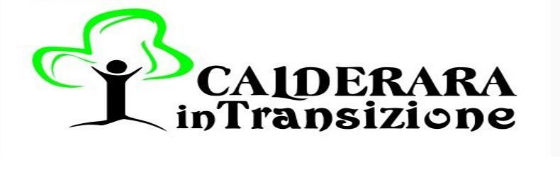 Calderara in Transizione