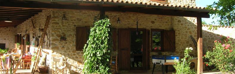 Casale Le Crete bio b&b