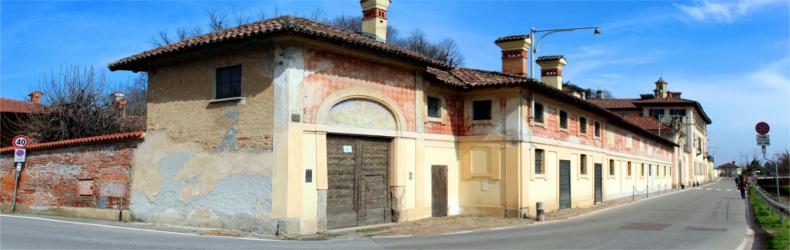 Cassinetta di Lugagnano (MI)