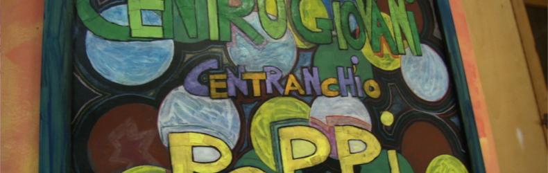 Centro Giovani Poppi C'entro Anch'io