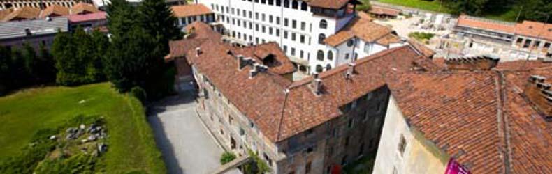 Cittadellarte- Fondazione Pistoletto