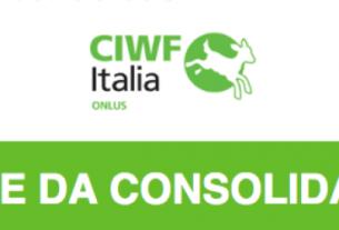 CIWF Italia – Compassion in World Farming Italia