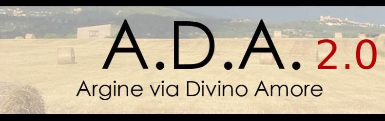 Comitato A.D.A. 2.0 – Argine Divino Amore