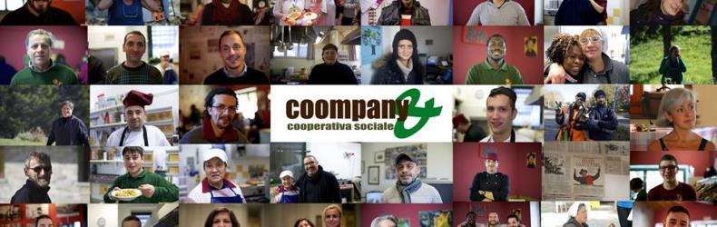 Cooperativa Coompany&