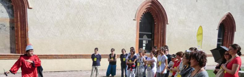 Cultura in Tour- Margherita Caruso