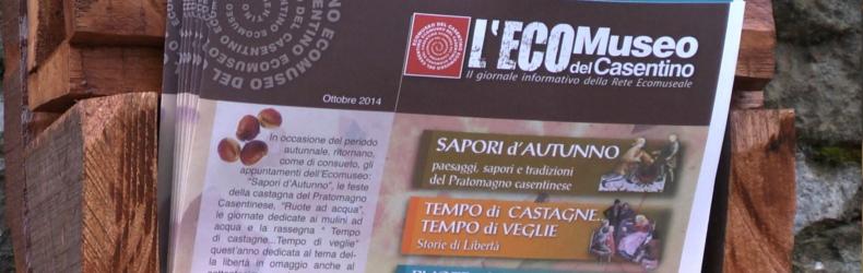 Ecomuseo del Casentino