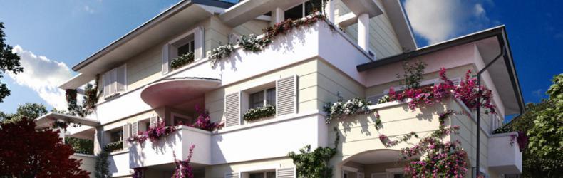 Ecovillaggio Montale