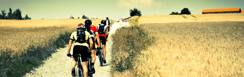 Farfa Biking