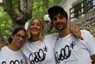 Festival delle Cose Belle: arte, musica e socialità in mezzo al bosco