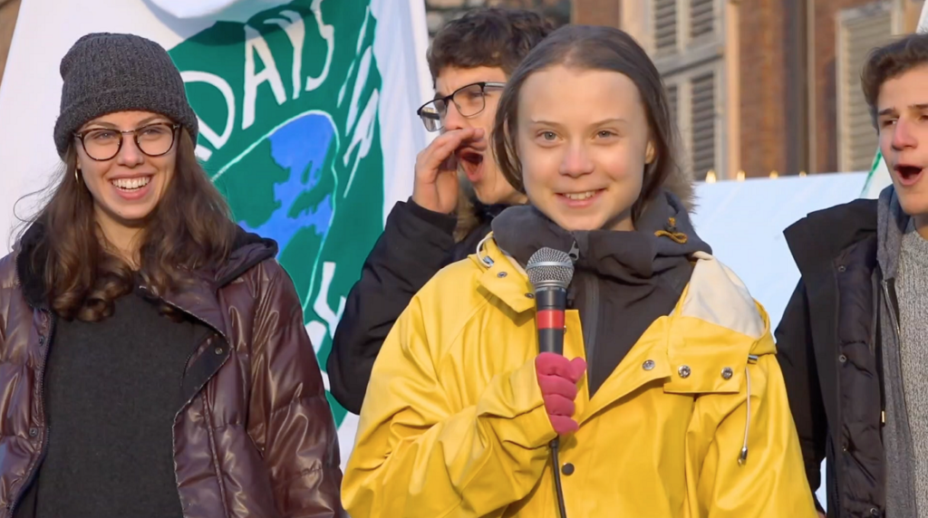 fridays for future 3 1