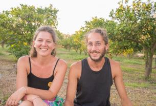 In Sicilia esiste un Giardino delle Bio-diversità dove si vive e lavora insieme