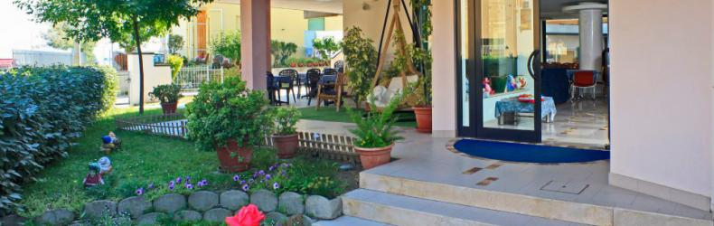 Hotel Villa Claudia