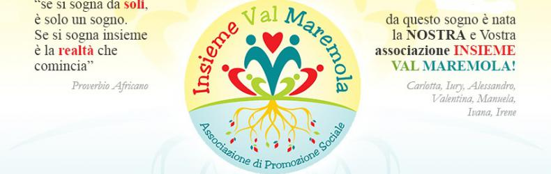 Insieme Val Maremola – Ass. di promozione sociale