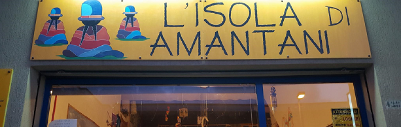 L'isola di Amantani
