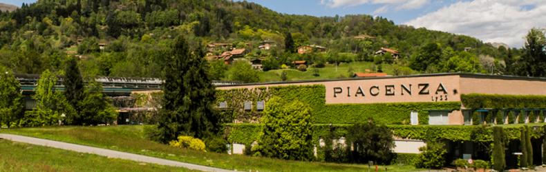 Lanificio Fratelli Piacenza