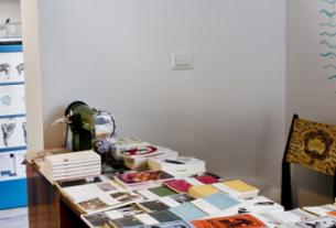 Libreria Colapesce