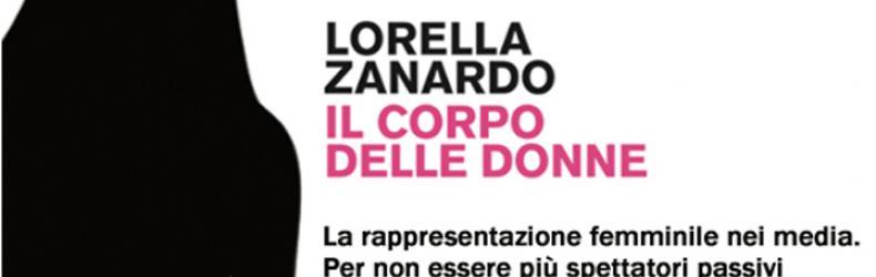 Lorella Zanardo e Cesare Cantù