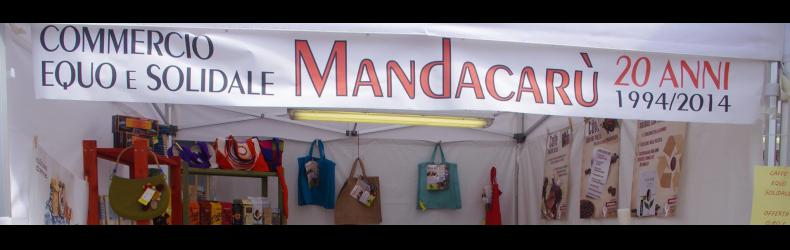 Mandacarù – Racconigi