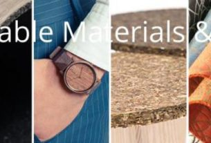 Matrec – Sustainable Materials & Trends