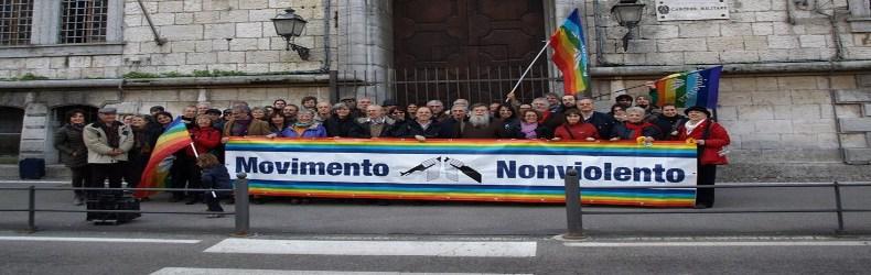 Movimento Nonviolento
