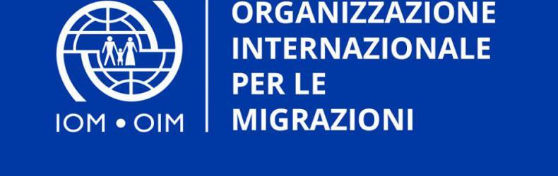 OIM – Organizzione Internazionale per le Migrazioni