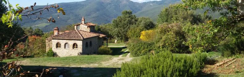 Podere Natura Casa Fornellini