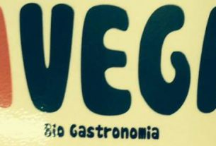Ravegan Gastronomia