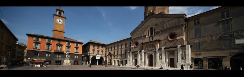 Reggio Emilia in transizione