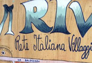 Rete Italiana Villaggi Ecologici