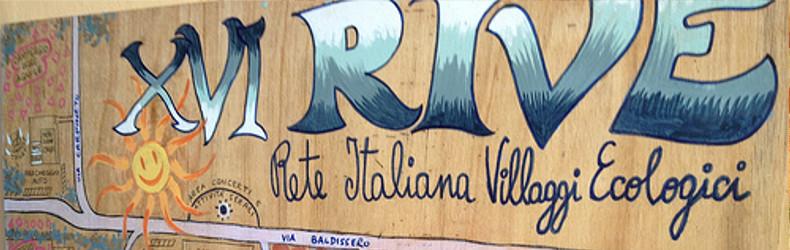 Rete Italiana Villaggi Ecologici RIVE