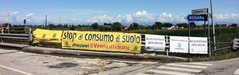 Rete Stop Autostrada Orte Mestre