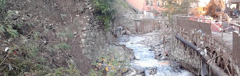 Salviamo il Paesaggio – Provincia di Genova