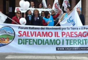Salviamo il Paesaggio – Provincia di Savona