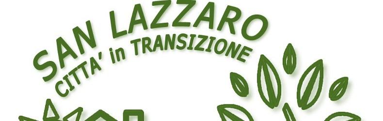 San Lazzaro in Transizione