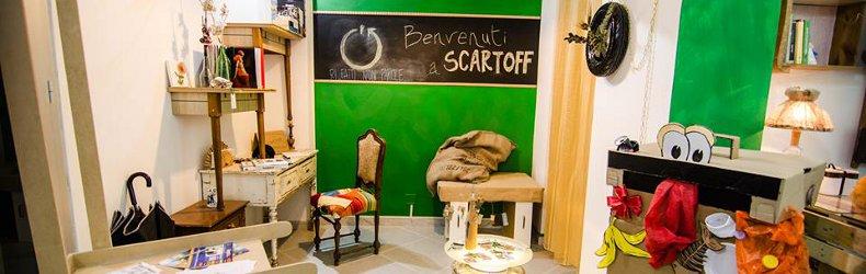 Scartoff