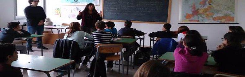 Scuola media Biagio Siciliano