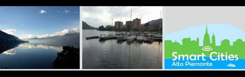 Smart Cities – Alto Piemonte