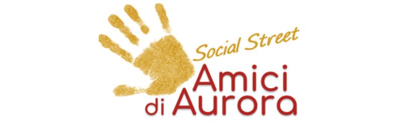 Social Street Amici di Aurora