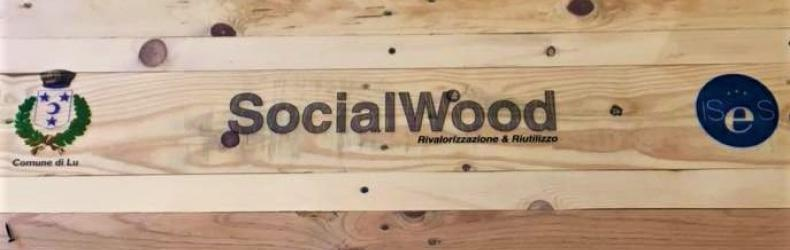 SocialWood – Falegnameria Sociale