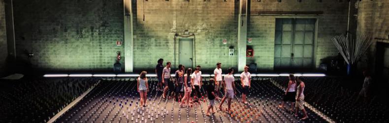 Summer Camp Istituto Pratiche Teatrali