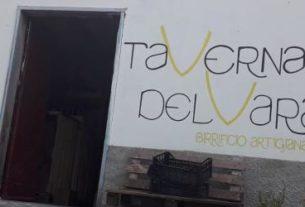 Taverna del Vara