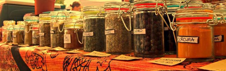 Verde Sfuso- Alimentari e Bio Cosmesi
